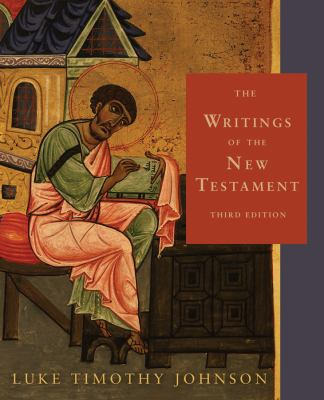 The Writings of the New Testament - 3rd Edition
