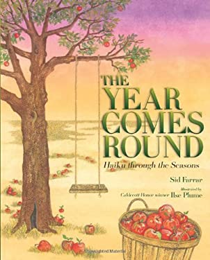The Year Comes Round: Haiku Through the Seasons 9780807581292