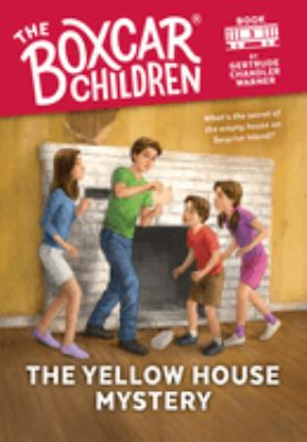 The Yellow House Mystery 9780807593660