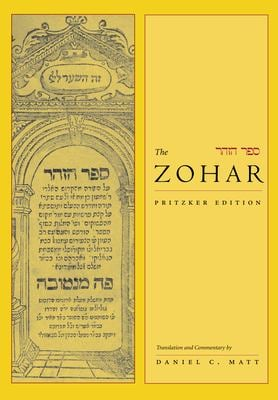 The Zohar: Volume 2 9780804748681