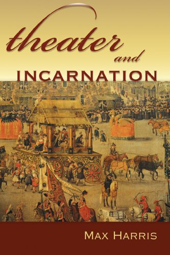Theater and Incarnation 9780802828378