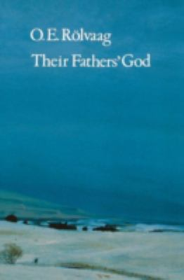 Their Fathers' God 9780803289116