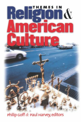 Themes in Religion and American Culture 9780807855591