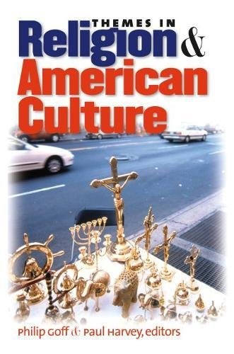 Themes in Religion and American Culture 9780807828908