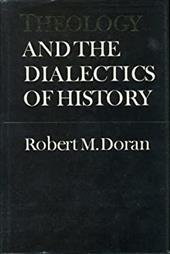 Theology and the Dialectics of History 3232916