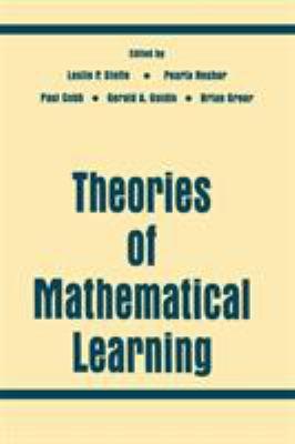 Theories Mathematical Lrng P Pod 9780805816624