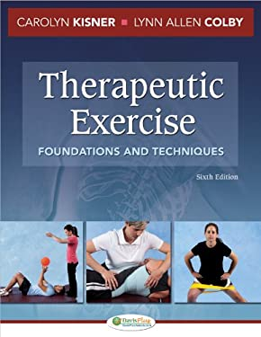 Therapeutic Exercise: Foundations and Techniques 9780803625747