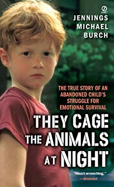 They Cage the Animals at Night 9780808565659