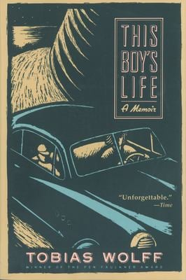 This Boy's Life: A Memoir 9780802136688