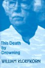 This Death by Drowning 9780803227361