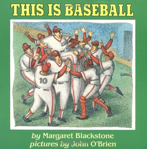 This Is Baseball 9780805051698