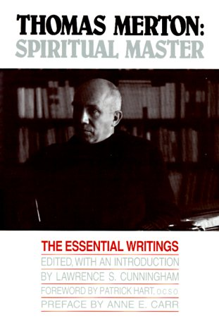 Thomas Merton, Spiritual Master: The Essential Writings 9780809133147