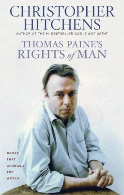 Thomas Paine's Rights of Man: A Biography 9780802143839