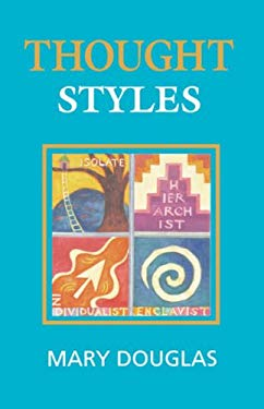 Thought Styles: Critical Essays on Good Taste 9780803976559
