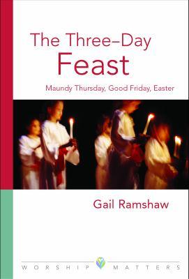 Three Day Feast Wm 9780806651156