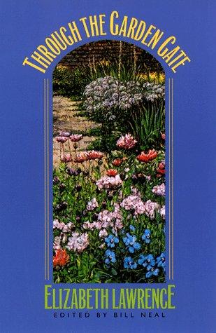 Through the Garden Gate 9780807845196