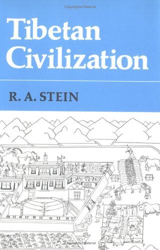 Tibetan Civilization 9780804709019