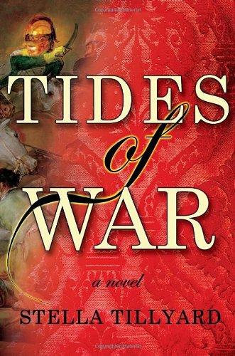 Tides of War 9780805094572