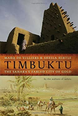 Timbuktu: The Sahara's Fabled City of Gold 9780802714978