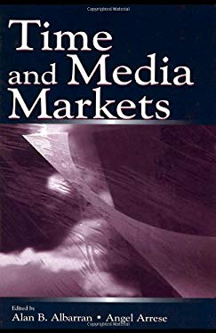 Time and Media Markets 9780805841138