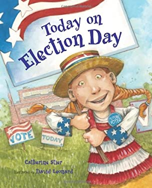 Today on Election Day 9780807580080