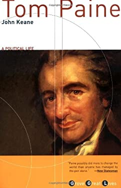 Tom Paine: A Political Life 9780802139641