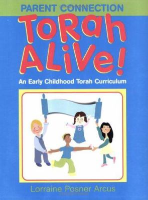 Torah Alive! Music Connection [With CD] 9780807409237