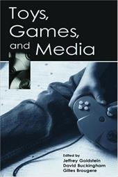 Toys, Games, and Media 3307153