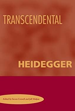 Transcendental Heidegger 9780804755115