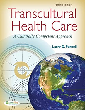 Transcultural Health Care: A Culturally Competent Approach 9780803637054