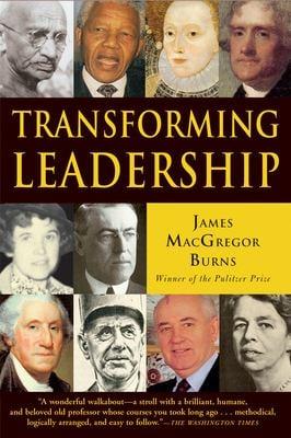 Transforming Leadership 9780802141187