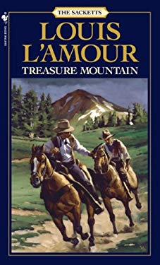 Treasure Mountain 9780808554899