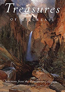 Treasures of Gilcrease: Selections from the Permanent Collection 9780806199566