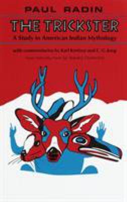 Trickster: American Indian Myth 9780805203516