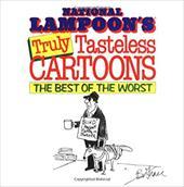 Truly Tasteless Cartoons (9780809239139 3353384) photo