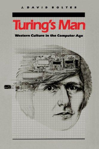 Turing's Man 9780807841082