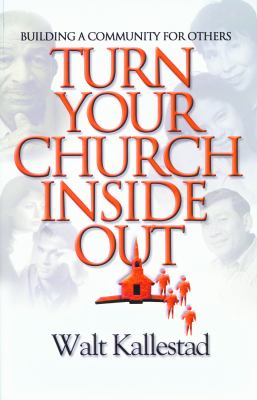 Turn Your Church Inside Out 9780806640341