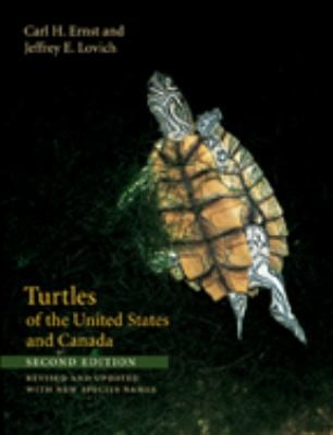 Turtles of the United States and Canada - 2nd Edition