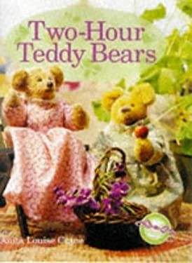 Two-Hour Teddy Bears 9780806938004