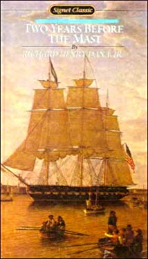 Two Years Before the Mast: A Personal Narrative 9780808577157