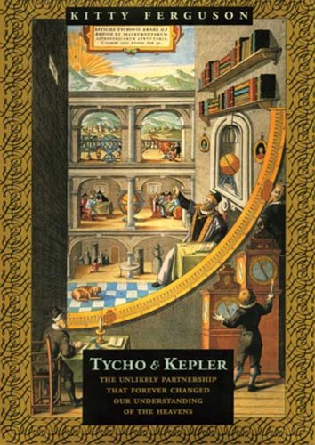 Tycho and Kepler 9780802713902