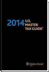 U.S. Master Tax Guide (2014) 21778469