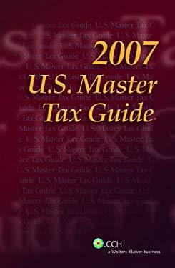 U.S. Master Tax Guide 9780808015017