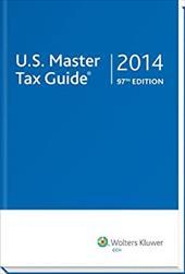 U.S. Master Tax Guide: 2014 21936491