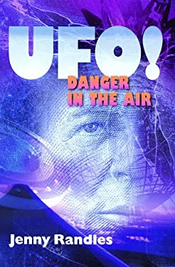 UFO!: Danger in the Air 9780806987132