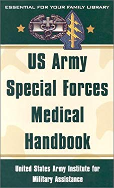 The Official U.S. Army Special 9780806523972