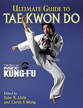 Ultimate Guide to Tae Kwon Do 9780809228317