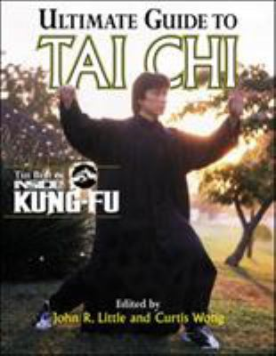 Ultimate Guide to Tai Chi 9780809228331