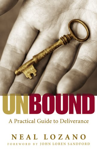 Unbound: A Practical Guide to Deliverance from Evil Spirits 9780800794125