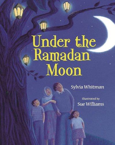 Under the Ramadan Moon 9780807583050
